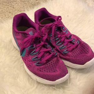 Ladies Nike size 9.5